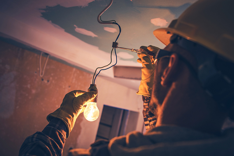 Electrician Courses in Maidstone Kent