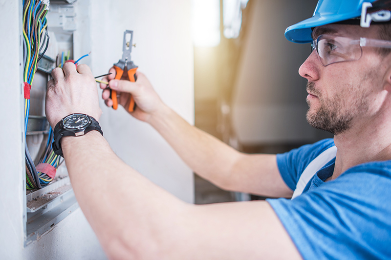 Electrician Qualifications in Maidstone Kent