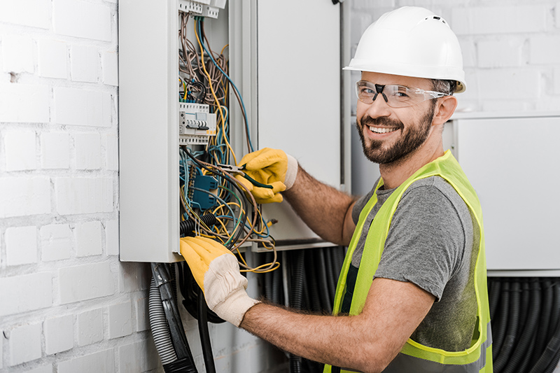 Local Electricians Near Me in Maidstone Kent